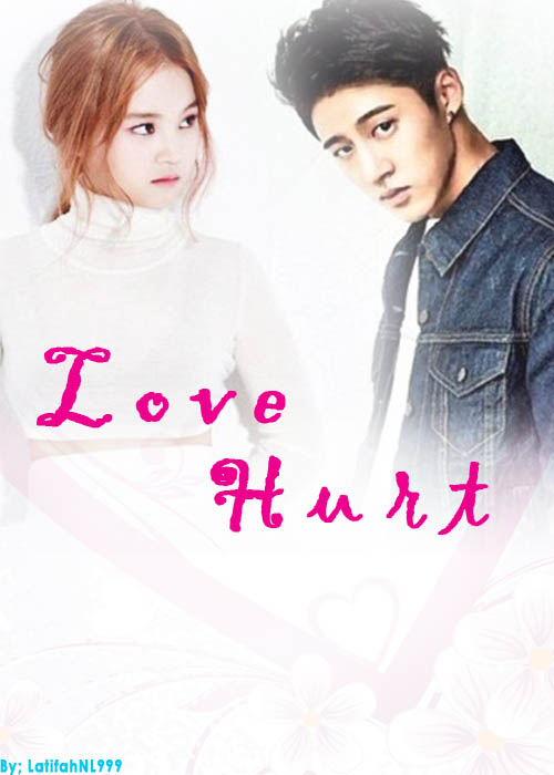 Love Hurt [ONE SHOOT]